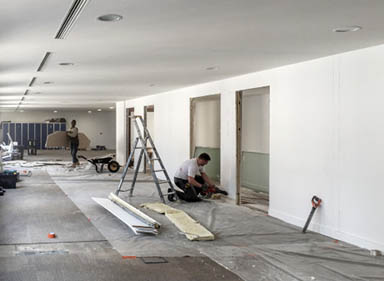 fitout company in Abu Dhabi