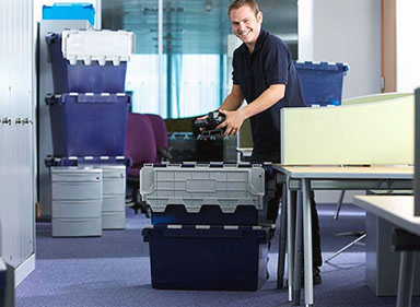 best moving and relocation management companies in mussafah