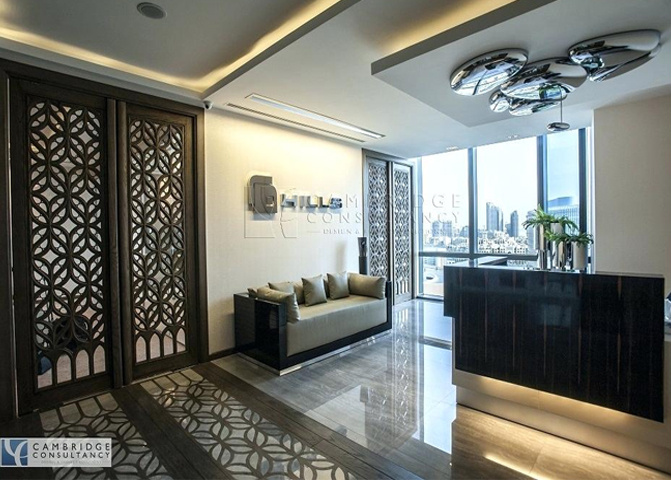 decor companies in abu dhabi